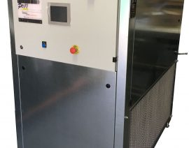 Discontinuous nucleation unit for rent