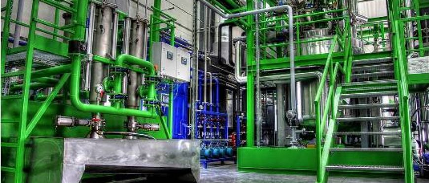 POFI-Engineering représente la société H&S Anlagentechnik GmbH