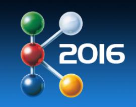 POFI sera présent au K 2016 à Düsseldorf du 19 au 26 Octobre 2016